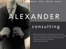 Alexander Consulting